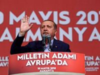 Erdoğan: Benden Alevisi yok!