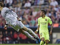 Bayern Münih: 3 - Barcelona: 2
