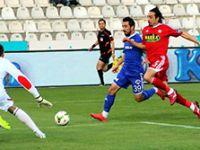 Sivasspor: 1 - Kasımpaşa: 1