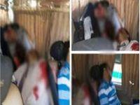 Mursi'ye idam veren hakimler öldürüldü!