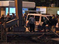 Metro inşaatında feci kaza: Bir işçi yaşamını yitirdi