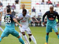 Torku Konyaspor: 1 - Çaykur Rizespor: 1