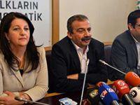 'Öcalan'ın dediğini duyunca hükümet masayı devirdi'