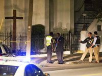 ABD'de kiliseye silahlı saldırı şoku