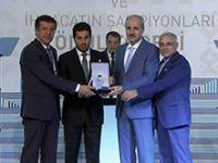 Reza Zarrab'a ihracat ödülü