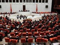 Ekonomi alanındaki 'torba teklif' Meclis Genel Kurulu'nda kabul edildi