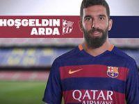Arda Turan'ın Barça'dan alacağı yıllık para!