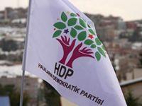 HDP'li 19 milletvekili hakkında fezleke