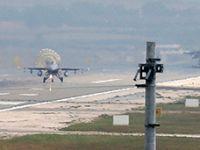 ABD: İncirlik'ten YPG'ye yardım yapılacak