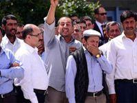 Şehit yakını Cumhurbaşkanı'na hakaretten tutuklandı