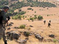 Musul'a 600 asker