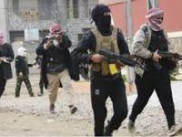 IŞİD, Irak'ta askerlere pusu kurdu: 50 ölü