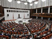 600 Üyeli Parlamentoyu tanıyalım