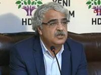 HDP'li Sancar kritik seçim anketini açıkladı