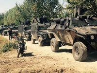 Tuzakçı PKK'lılar yakalandı