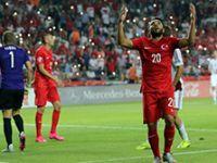Türkiye: 1 - Letonya: 1