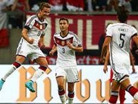 Almanya: 3 - Polonya: 1