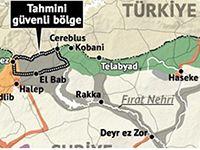 Türkiye sınırında katliam gibi çatışma: 47 ölü