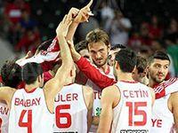 Türkiye: 89 - İtalya: 87