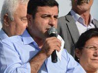 Demirtaş'tan Başbakan'a sert tepki