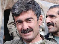 PKK'nın Tunceli sorumlusu Baran Dersim öldürüldü