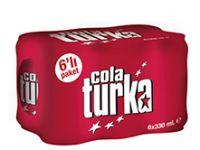 Cola Turka Japonlar'a satılıyor
