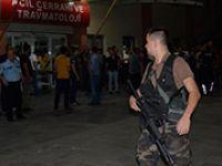 Şemdinli'de askeri araca bombalı saldırı: 2 asker şehit 3 asker yaralı