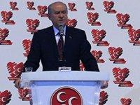 İşte MHP'nin 1 Kasım seçim vaatleri