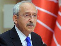 Kemal Kılıçdaroğlu: Makul şüphe ile sizi tutuklayabilirler