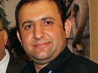 Çankırı'da gazeteciye sinkaflı taciz!