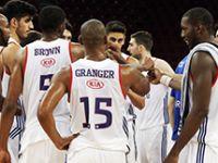 Limoges: 77 - Anadolu Efes: 89