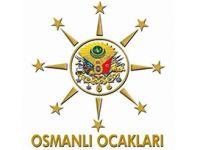 """Osmanlı Ocakları'na """"kendi başkanından"""" şok suçlamalar!"""