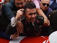Eski Yarbay Mehmet Alkan FETÖ'den beraat etti