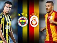 İşte Galatasaray-Fenerbahçe derbisinin tarihi