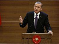 Erdoğan: Bana katil diyemezsiniz