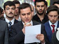 Çankırı Ülkü Ocakları'ndan Atatürk'e hakaret edenlere sert yanıt!