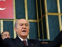 Bahçeli'den Kılıçdaroğlu için 'dokunulmazlığı kalksın' çağrısı