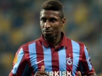 Trabzonspor'da Kevin Constant da gitti