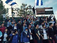 Kırıkkalespor, Çankırı Belediye'yi döve döve yendi!