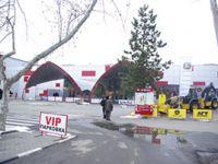Rusya'da 40 Türk iş adamı gözaltına alındı