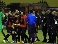 Eskişehirspor: 3 - Mersin İdmanyurdu: 2