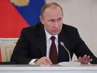 Putin Türkiye'ye yönelik ekonomik yaptırım emrini imzaladı