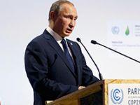 Putin: Türkiye IŞİD'in petrol sevkiyatı yüzünden uçağımızı düşürdü
