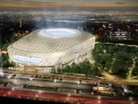 Rusya, dev stad projesinin sözleşmesini iptal etti