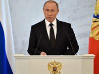Putin: Türkiye pişman olacak