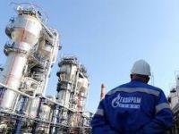 Gazprom: Türkiye'ye doğalgaz sevkiyatı normal şekilde sürüyor