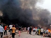 Çad'da 3 canlı bomba: Çok sayıda can kaybı var!