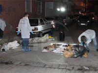 İstanbul'da çöpte ceset!