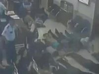 Gezi'de gençleri böyle dövmüşler!