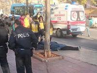 Gaziantep'te 2 kız kardeş sokakta öldürüldü